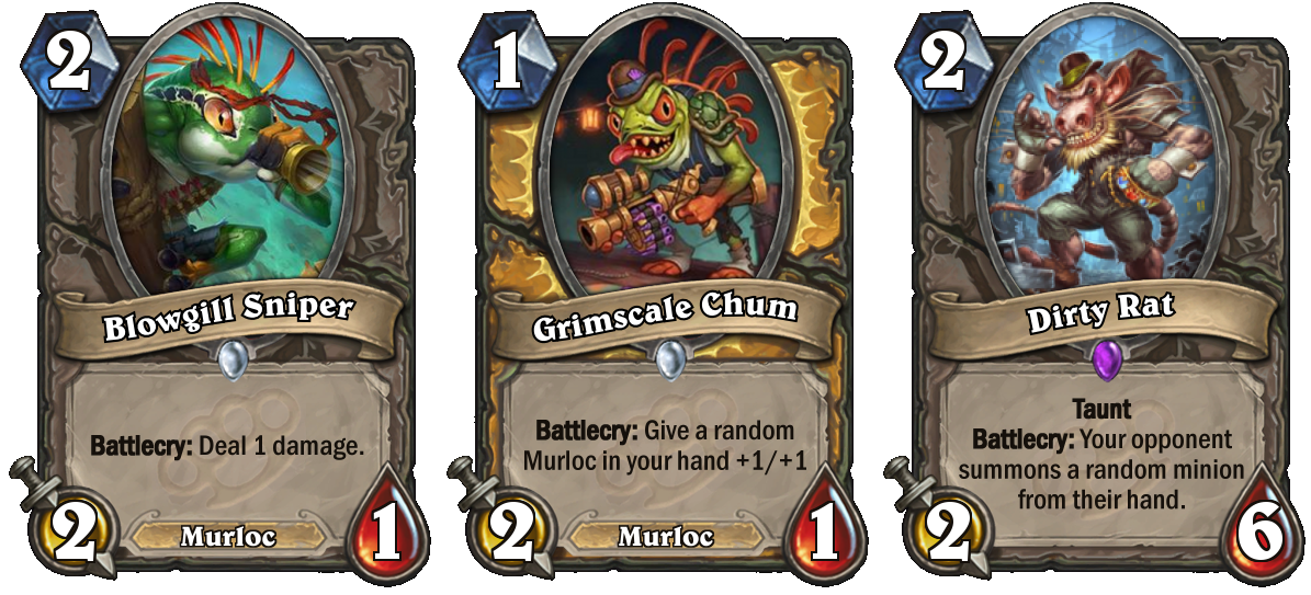 esports story hearthstone mean streets gadgetzan reveal part blowgill sniper grimscale chum dirty