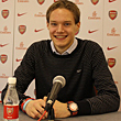 Sam Limbert Arsenal