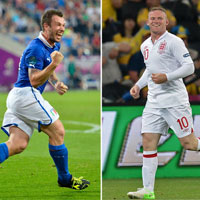 Cassano & Rooney